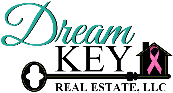 logo dream key real estate athens